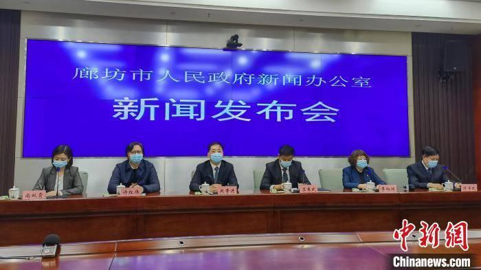 河北廊坊禁止硬隔离阻断国省道路 已恢复7条北京通勤公交线路