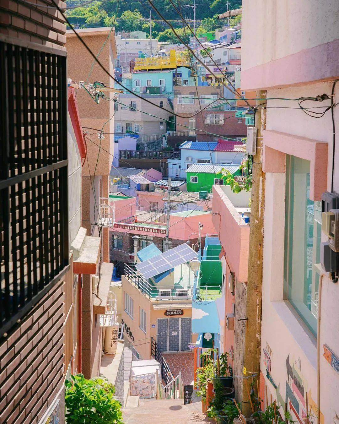 Feel the Rhythm of KOREA: BUSAN景点篇