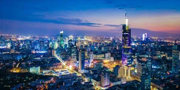 中国城市科创发展指数2020:南京市位列第四
