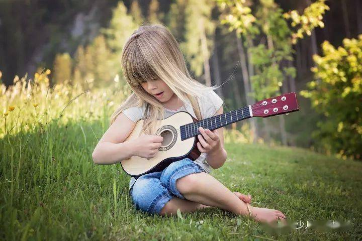 学音乐的孩子比同龄人有优势,主要体现在这4点