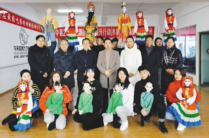 """建设""""巴蜀文旅走廊"""":重庆文旅行业聚焦内江非遗文化"""