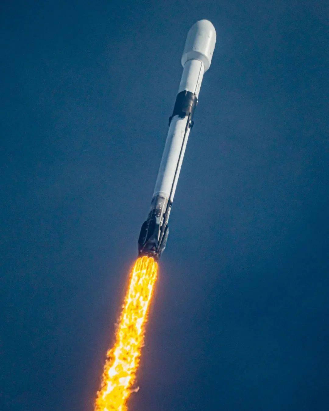 一箭143星SpaceX刷新全球发射之最,占目前在轨卫星总量5%!