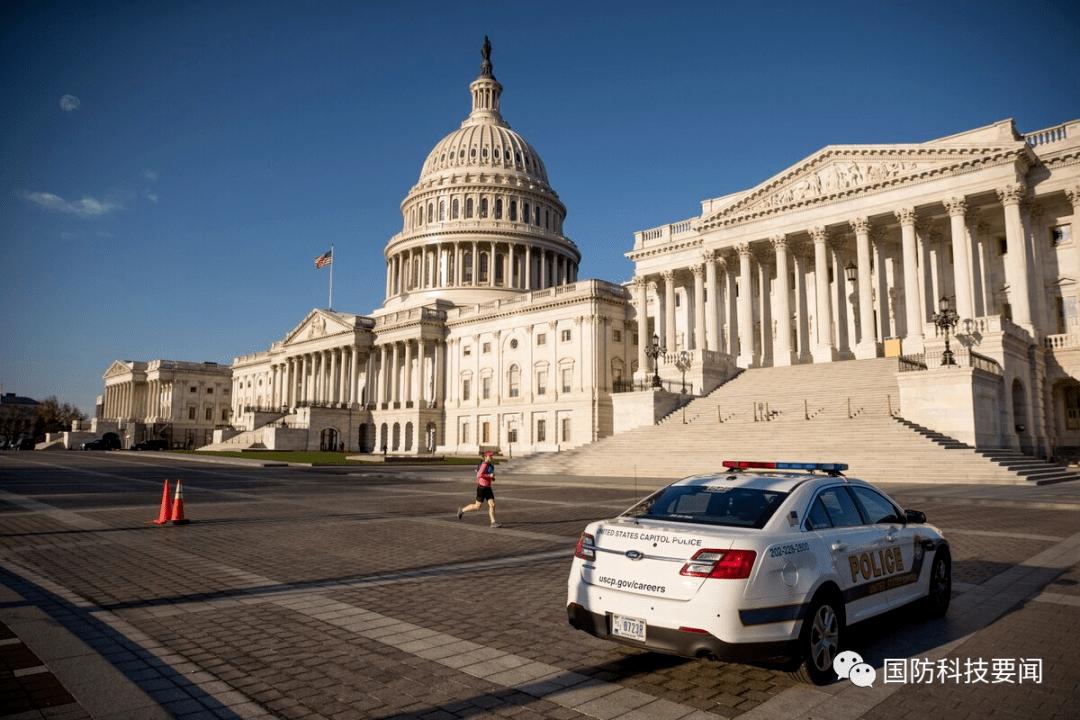 美白宫发布报告:美国应对轨道碎片风险的研发计划