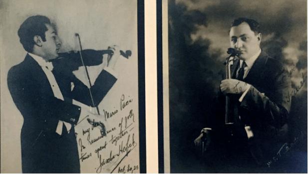 高德平台代理开户中国交响乐的开端,始于这个意大利男人