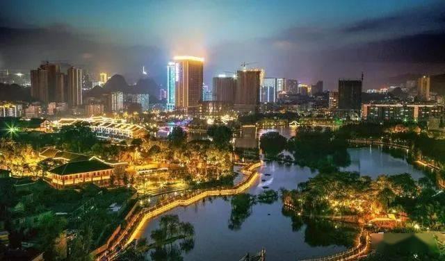 六盘水市区人口有多少_贵州六盘水城市规划:2020年城区人口达100万