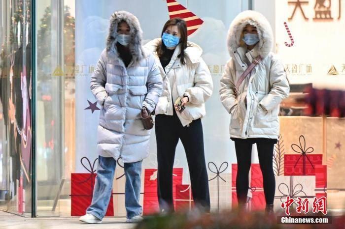 较强冷空气将危害中北部地域东北三省有显著下雪