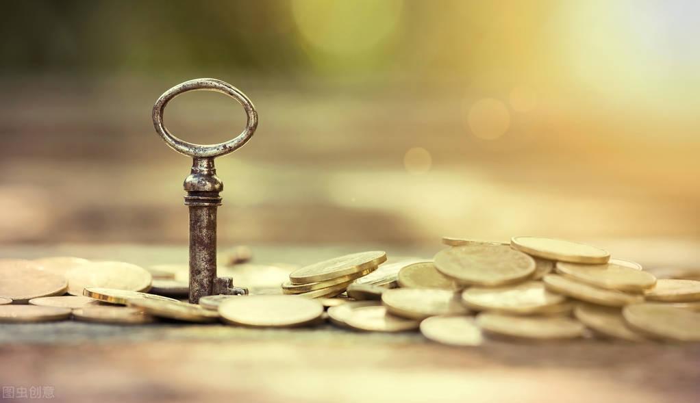 当你有很多积蓄的时候,你觉得自己可以算是财务自由了,你就放心不去上班了。