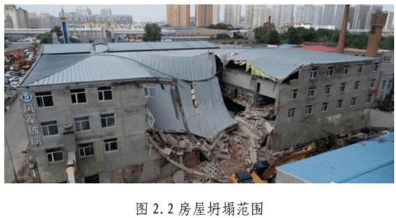 9死1伤,坍塌前一层承重墙连续被拆除!9人被采取刑事强制措施!调查报告出炉