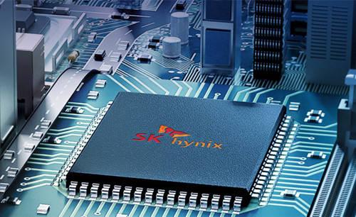 SK海力士M16工厂已安装极紫外光刻机 开始试生产1anm DRAM