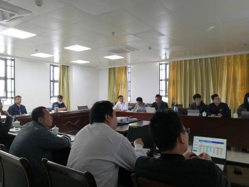 自治区大数据发展局加强广西数字政务一体化平台问题整改