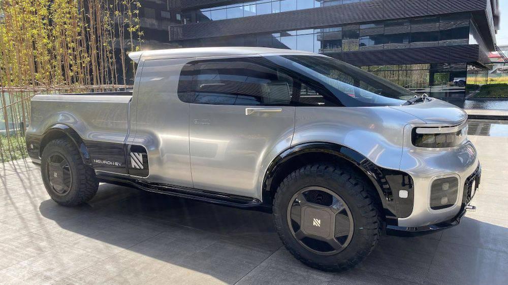 2021 新型 車