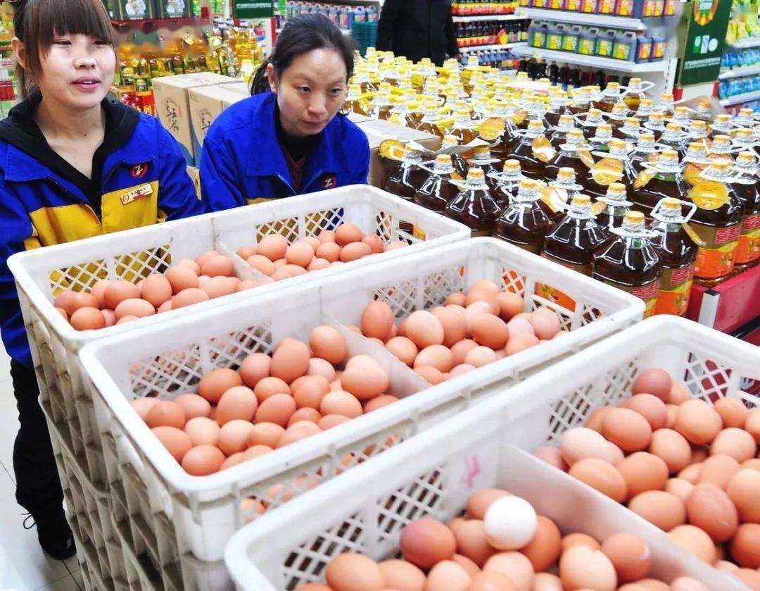 鸡蛋价格涨跌,暴跌,暴涨。年后如何解读?