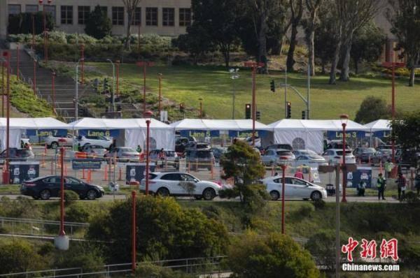 校园内重新启动很慢?美国旧金山市人民政府提起诉讼校区联合会创