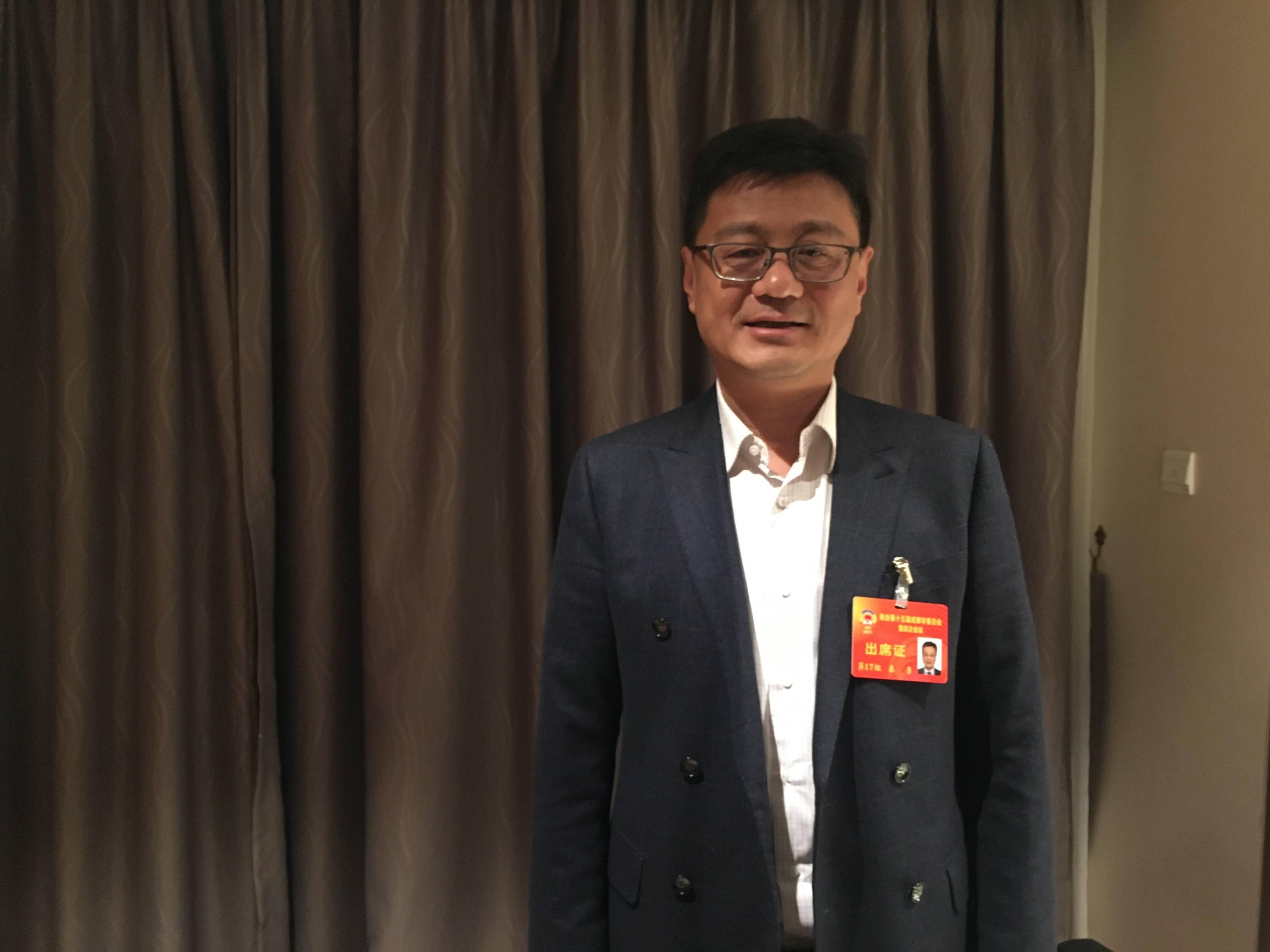 成都CPPCC成员泰莉:成都医疗美容产业将成为新的大规模经济增长极
