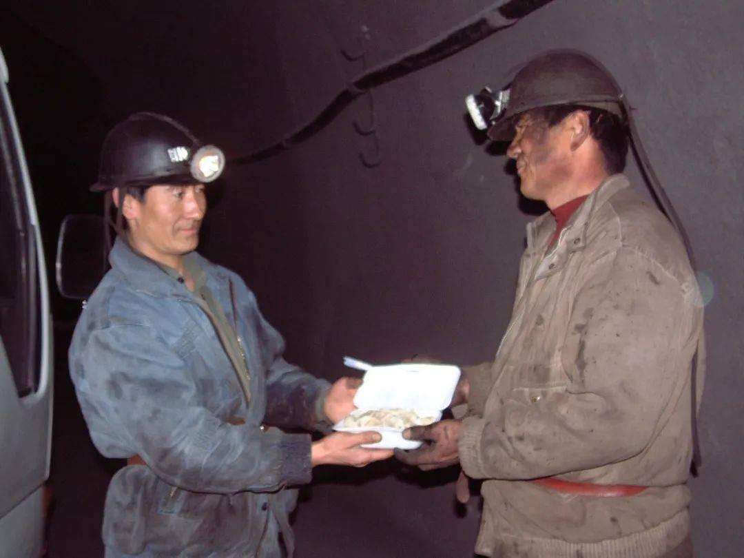 煤矿井下最苦做工种 山西最新煤矿直招工人
