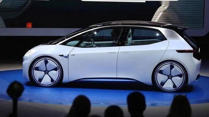 欧洲电动车市场占有率反超中国