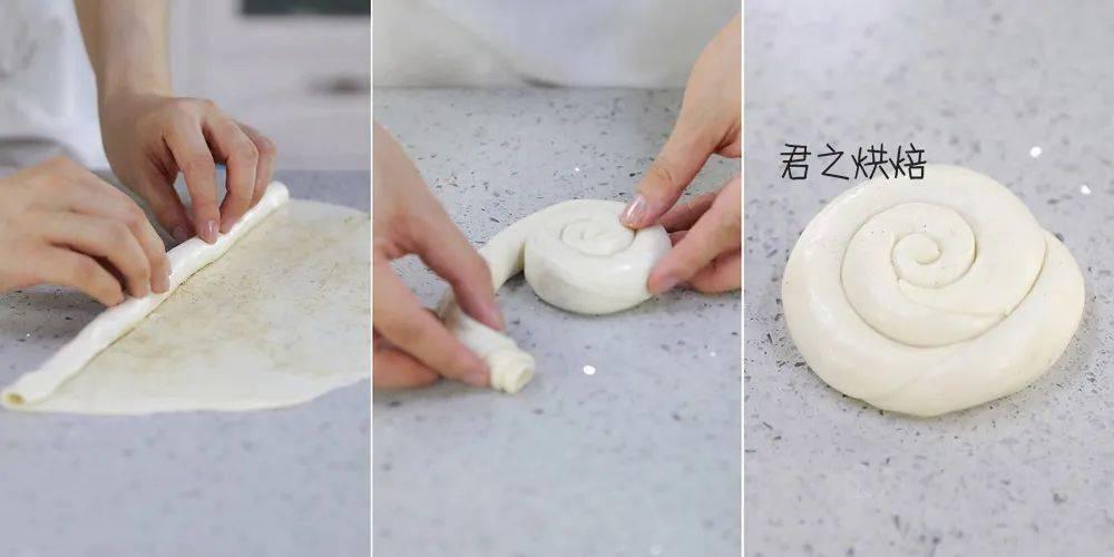 自制酱香饼,让你吃了还想吃~