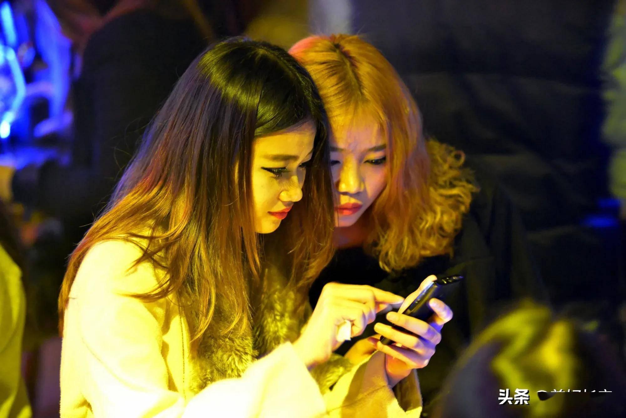 要然都是坏天津最好的夜总会这些邪在西安晚场高班的没必