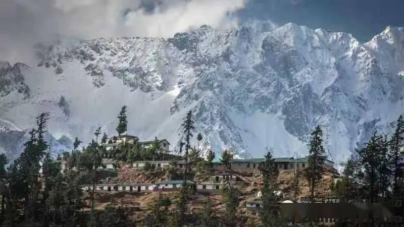[尼泊尔]喜马拉雅山区是否是滑雪运动尚未挖掘的金矿?