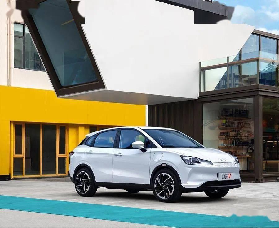 「多车」2021年8万以下代步车型推荐 易开、易用、易停、便宜_kWh