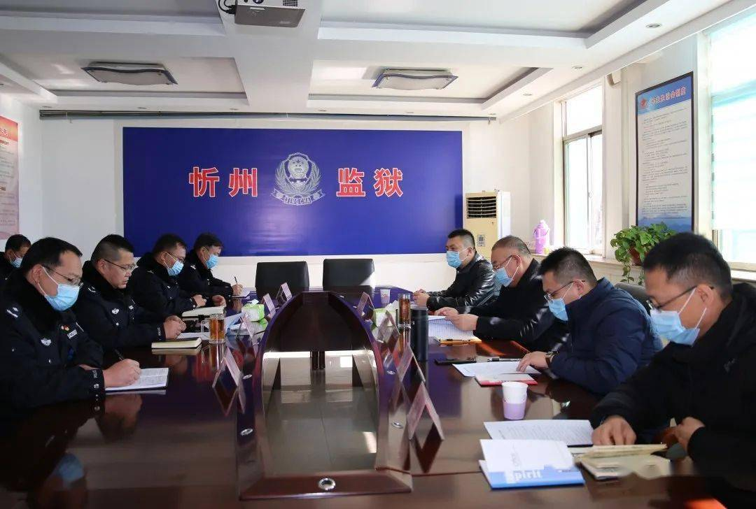 局领导春节期间对基层单位进行检查慰问  第3张