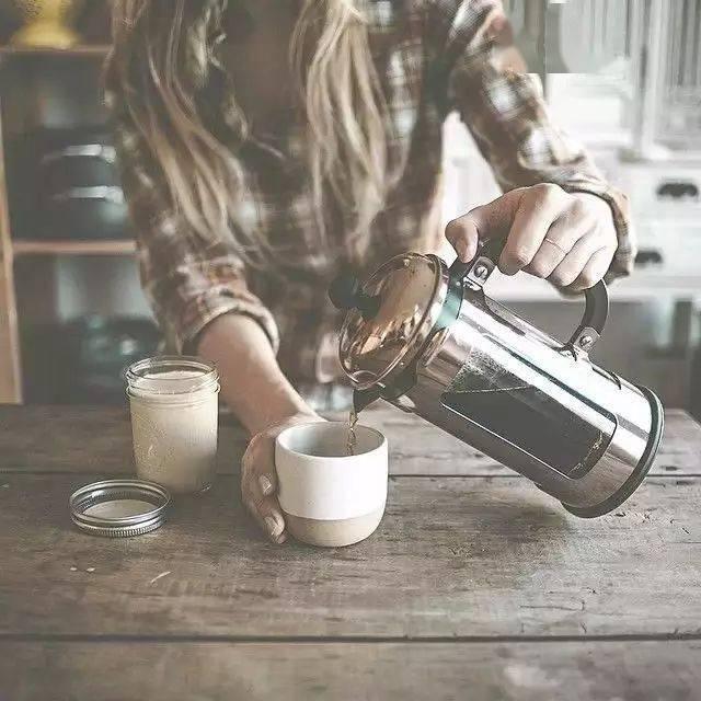 五种咖啡制作方法,你最爱哪种? 博主推荐 第4张