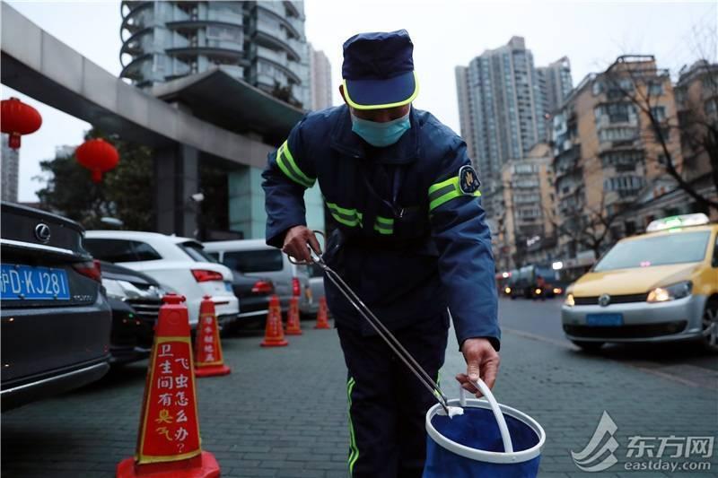 春节长假沪上公园共接待游客347.03万人次 情人节人数最多
