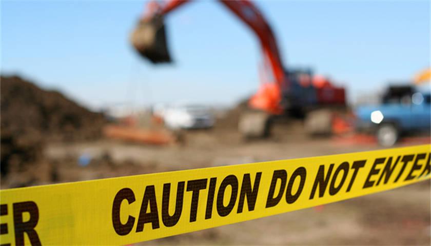山东一金矿发生火灾已致2人死亡,事发前当地曾开展安全检查