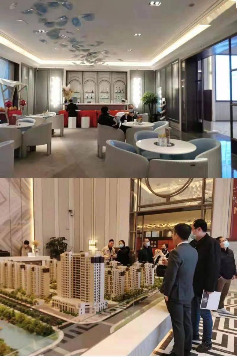 """春节假期的上海楼市:人人都在""""算分"""" 有人欢喜有人愁"""