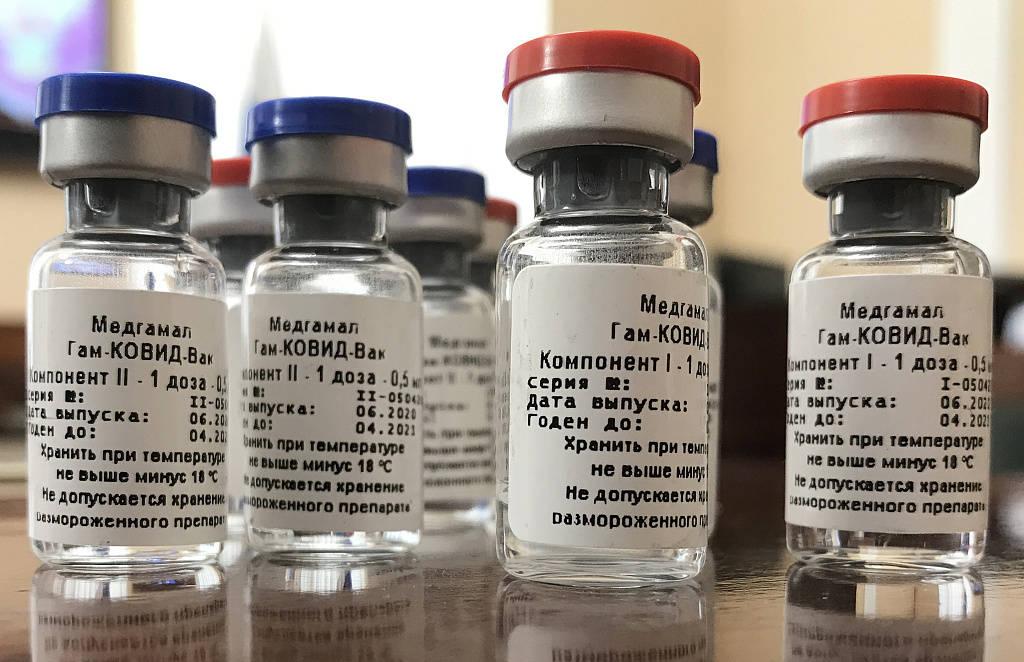 俄新冠疫苗卫星-Light国际临床试验启动,只需接种一剂