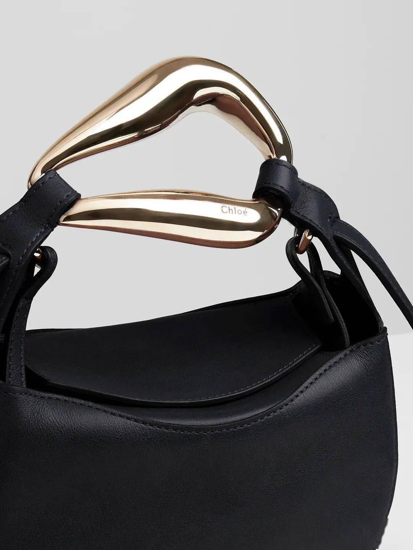 Chloé | 今春必入:全新Kiss Bag