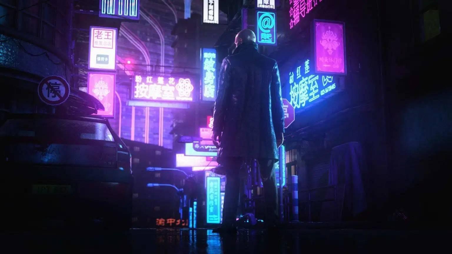 PC玩家已可将《杀手1》和《杀手2》位置导入《杀手3》中