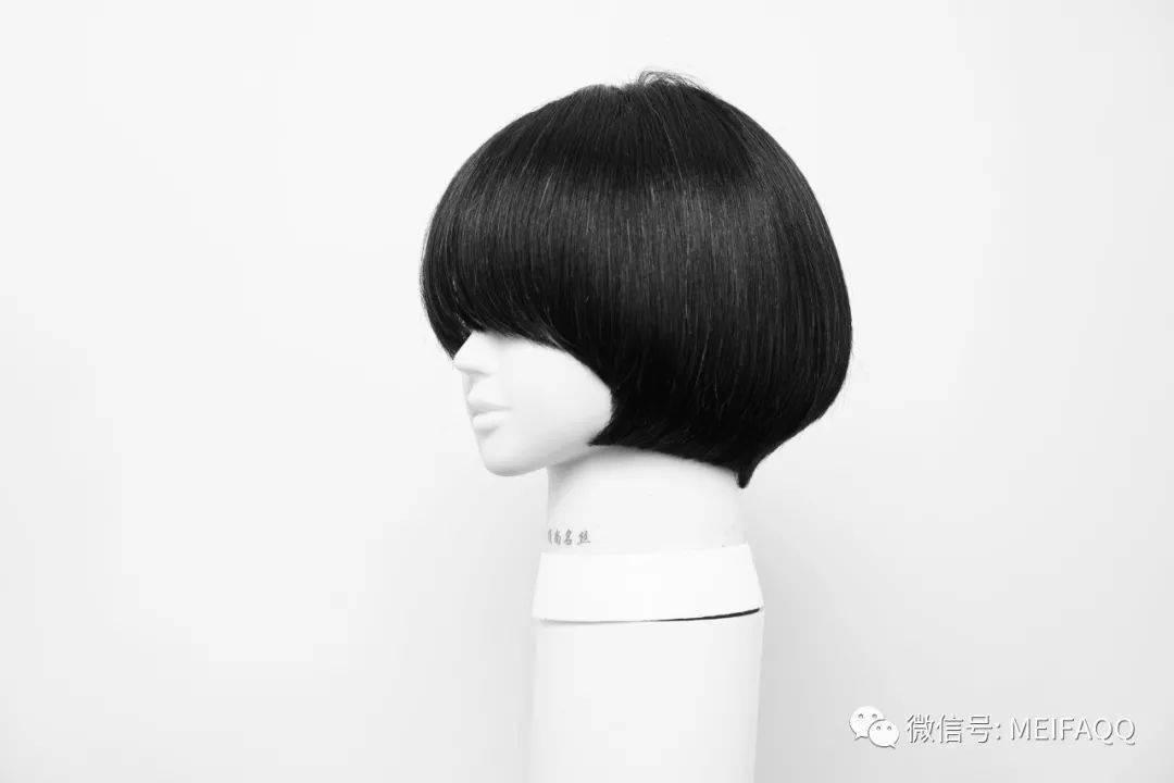 7款发型师必学短发 简单易懂-家庭网