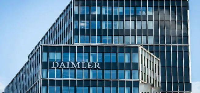 伟大的反击!降本计划初见成效,戴姆勒2020年净利润增长48% |京官汽车
