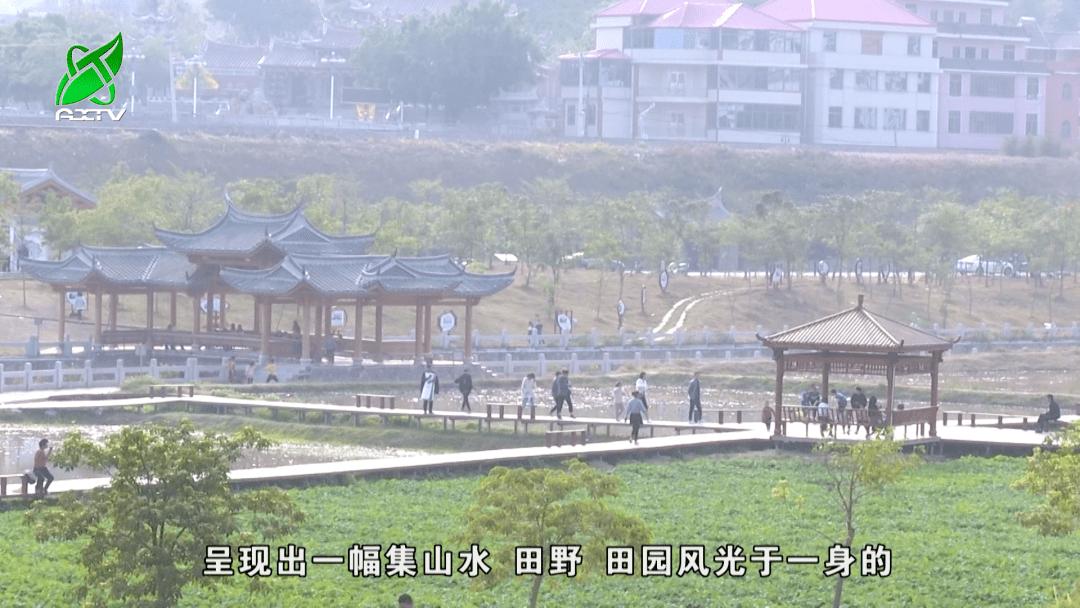 """安溪:发展""""旅游+"""", 让乡村""""活""""起来…"""