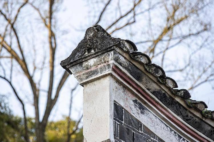 清代土财主耗巨资为三个儿子打造院落 上百人修了三年多 一个遗憾一个幸运