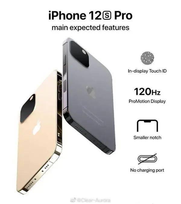 """手机无孔化时代即将到来?传新iPhone""""砍掉""""充电口"""