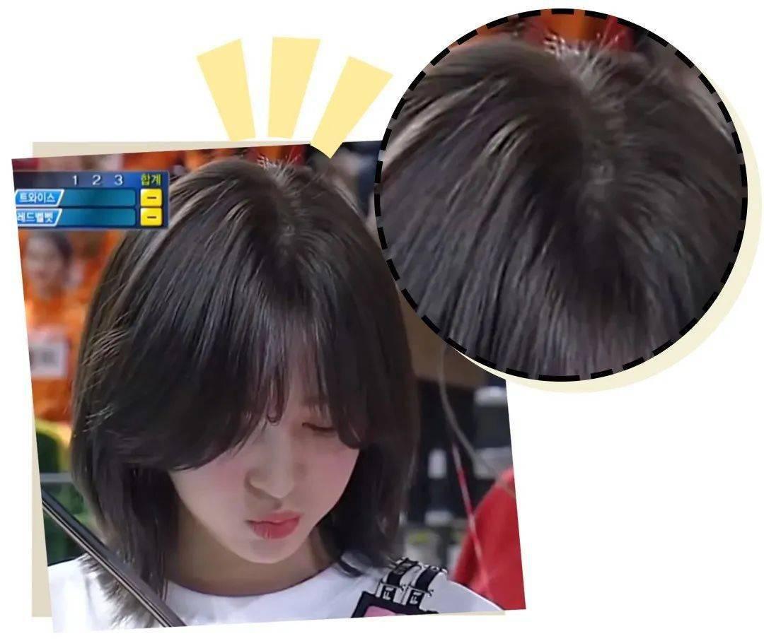 女生换了最容易变丑的4种发型!