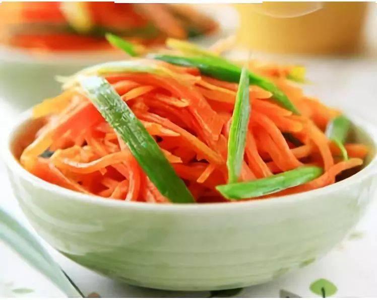 胡萝卜这样吃营养翻倍!9大功效很神奇!
