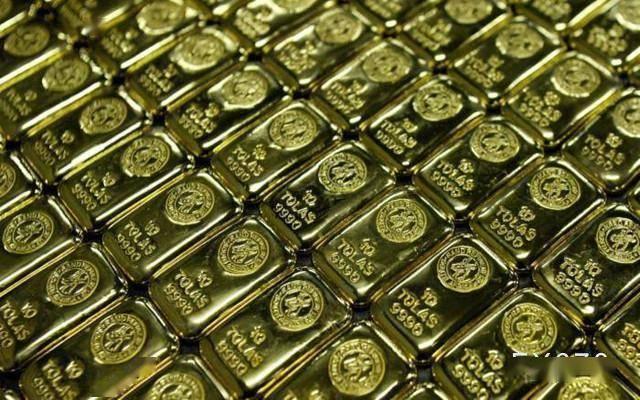 黄金多头仍面临一拦路虎,后市继续看跌,下方目标1736美元