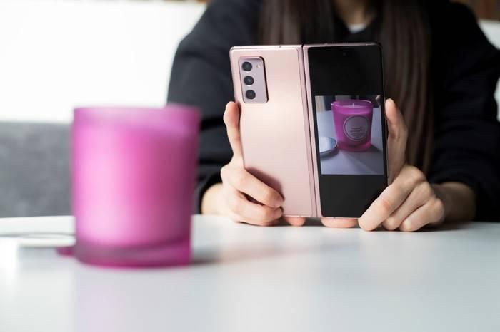 发展方向是对是错?2021手机超牛黑科技详解!的照片 - 14