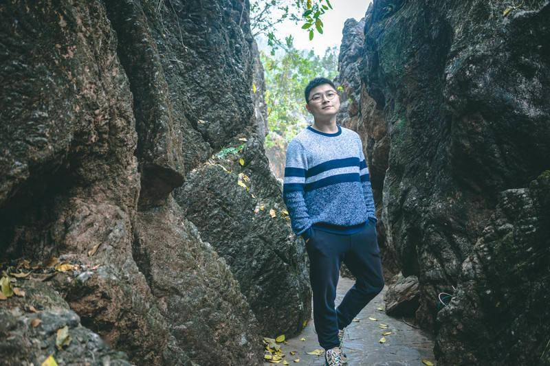 广东云浮,自在的名称下,藏匿着惊奇的好去处