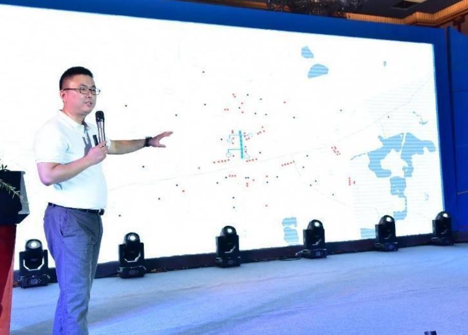 前摩拜联合创始人夏一平出任百度造车公司CEO:李彦宏有很强的工程师特质