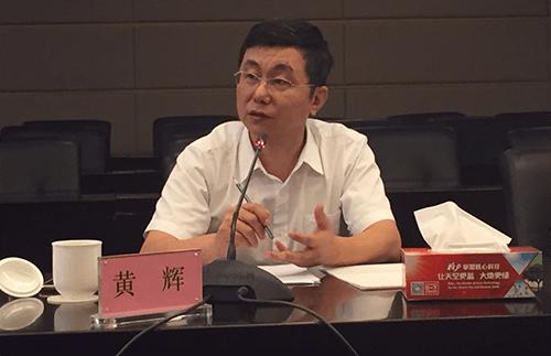 格力电器执行总裁黄辉离职,董明珠接班人问题引发关注