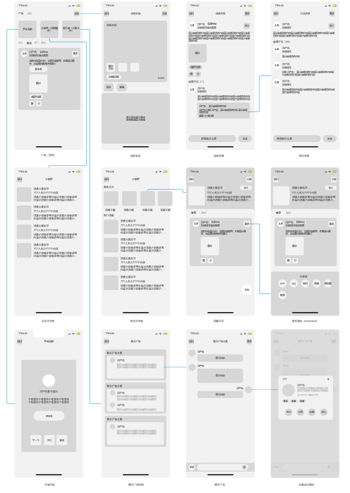箱伴App产品需求文档