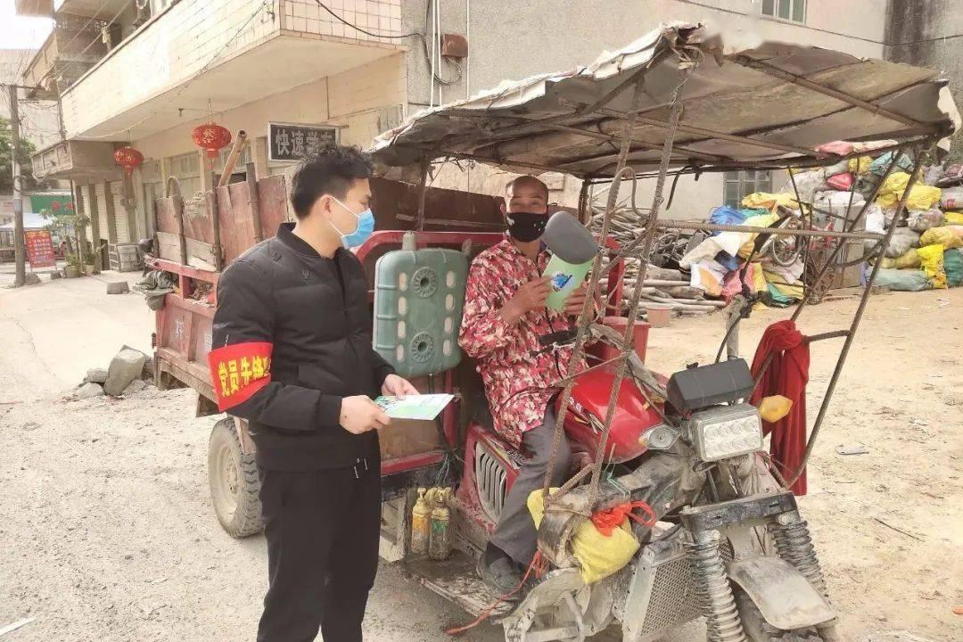 """陆川县:""""三个机制""""吸引退役军人返乡创业"""