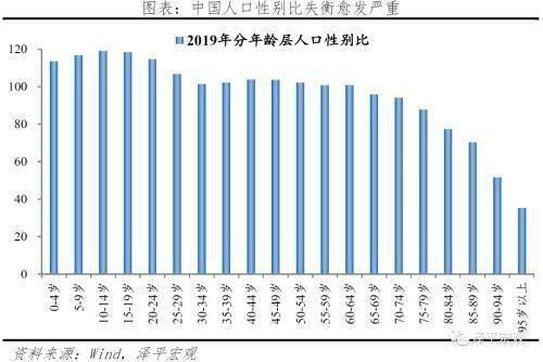 任泽平:国人结婚少了、离婚多了、结婚晚了,促进单身经济兴起,出生率降低、养老负担加重  第9张