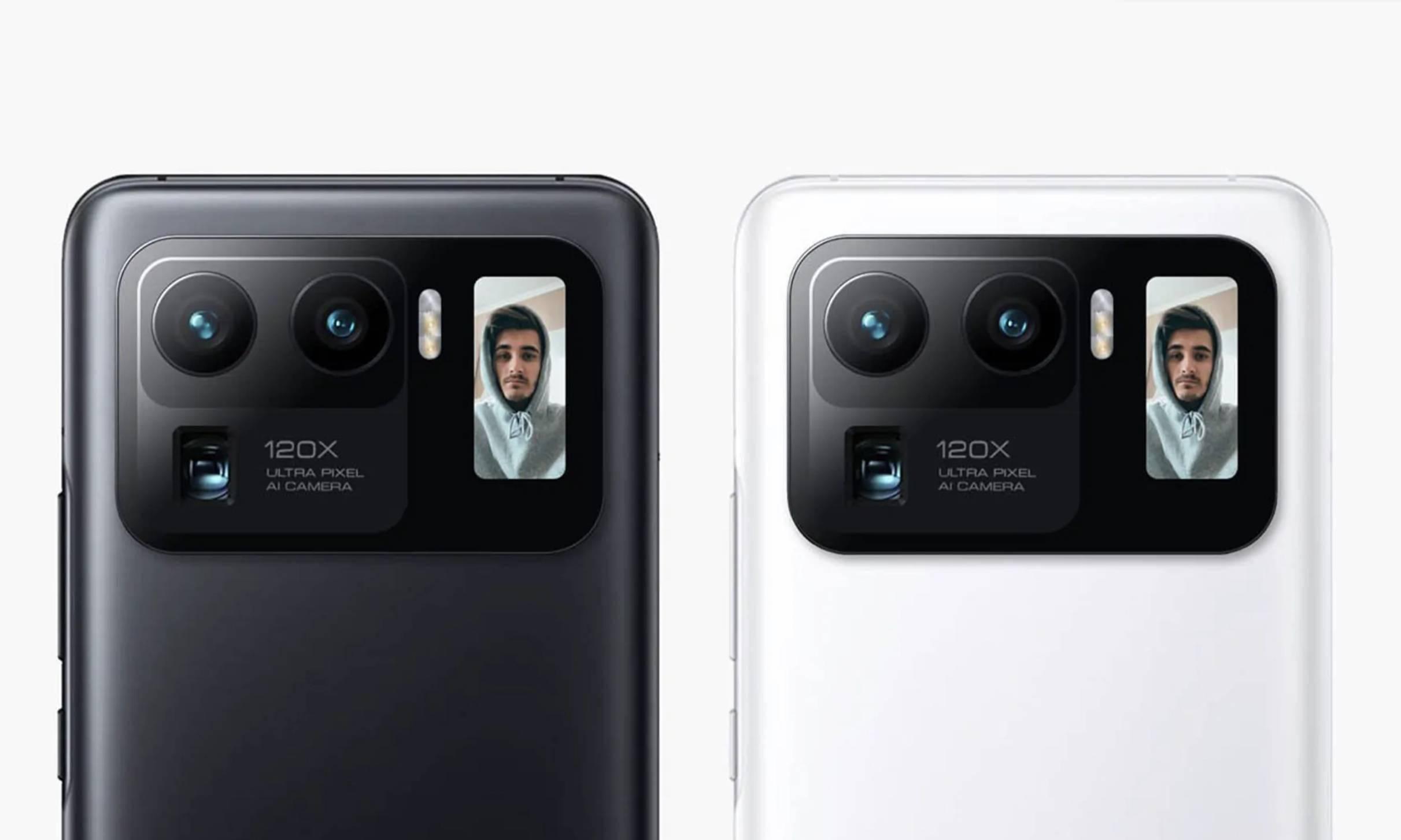登顶DXO?小米11新机首发三星超大底CMOS:影像实力超强