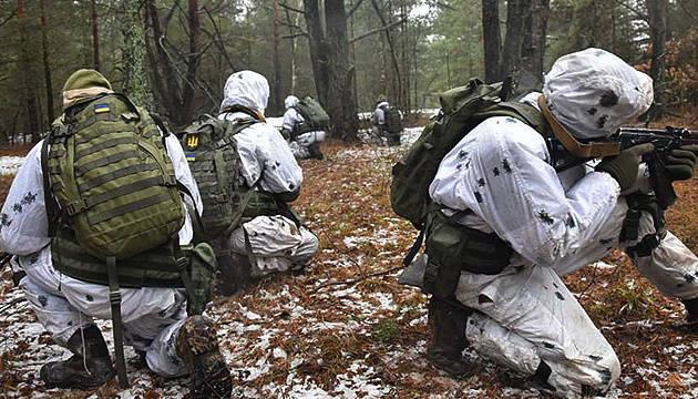 乌克兰东部交火致乌政府军士兵2死3伤