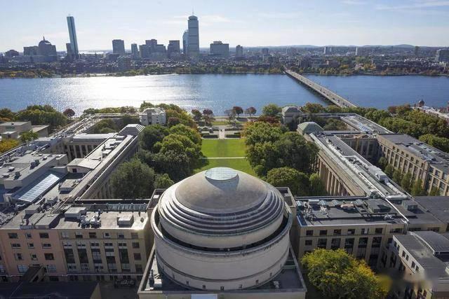 MIT霸气宣布保护学生新举措:如果科研不幸福,换导师!我给你钱!